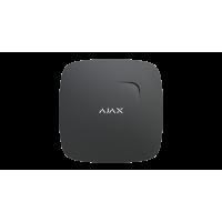 Датчик задымления Ajax FireProtect Black