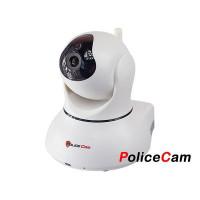 Видеокамера PoliceCam PC-6022  RUBBI 1080P Wi-Fi