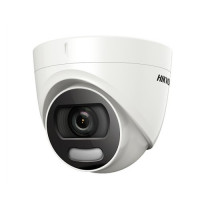 Видеокамера Hikvision Color Vu DS-2CE72DFT-F (3.6мм)