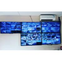 Установка видеонаблюдения на промышленных объектах